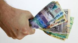 Крупный займ от частного лица